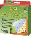 Repülő rovar fogó készlet dekoratív mintával, 4 részes készlet, Natural Control
