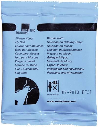 Swissinno Tartalék csalétek a légycsapdához, 2 részes, Natural Control 1 380 001KN Légycsapda csalétek készlet, 2 részes