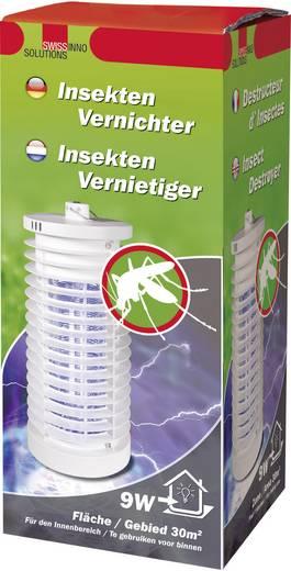 UV rovarcsapda, 9 W, Swissinno 1 706 001