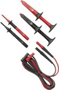 Multiméter mérőzsinór, mérőfej készlet, 4 mm-es banándugókhoz 1,5m Fluke TL223-1 SureGrip Electrical (3971191) Fluke