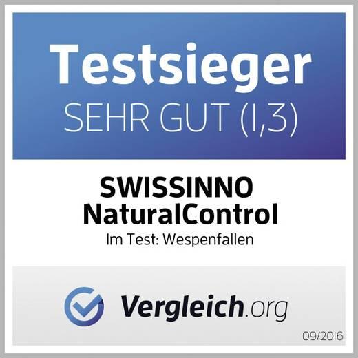 Darázscsapda készlet, darázscsapda + csalétek, Swissinno 1 343 001K