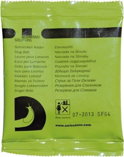 Tartalék csalétek csigacsapdához, 2 csomag, Swissinno