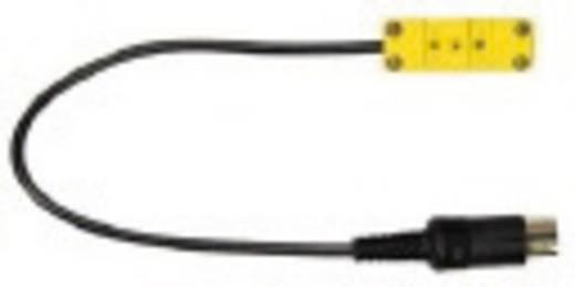 Csatlakozó kábel adapter TC csatlakozó és K típusú csatlakozóval Testo