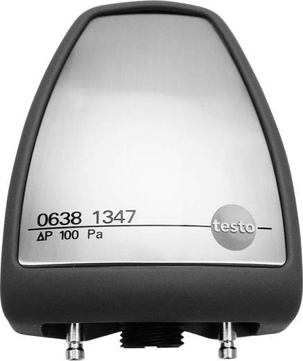 Nyomáskülönbség érzékelő szenzor 100hPa Testo 0638 1547