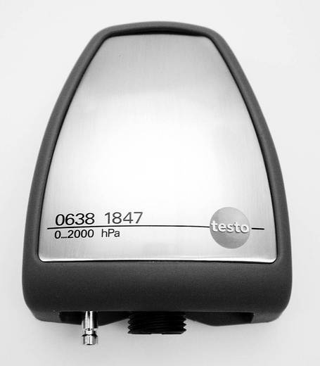 Abszlútnyomás mérő szenzor 2000hPa Testo 0638 1847