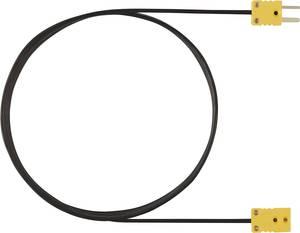 Hosszabbító kábel 5m hőmérséklet érzékelő szondához Testo 0554 0592 testo