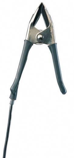 Testo csőhőmérséklet érzékelő csipesz, fogó TE K-típusú hőelem -50-tól +100 °C-ig Testo 0602 4692