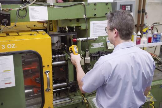 Fluke 62 Max Infra hőmérő pisztoly, IP 54 por és vízálló távhőmérő, lézeres célzóval 10:1 -30 től +500 °C-ig 4130474