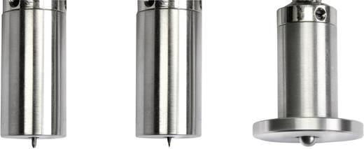 Keménységmérő durométer Shore A0, méréssel 0 - 100 HA0 Sauter HB0 100-0.