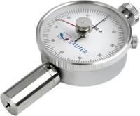Keménységmérő durométer Shore A méréssel 0 - 100 HA Sauter HBA 100-0. Sauter