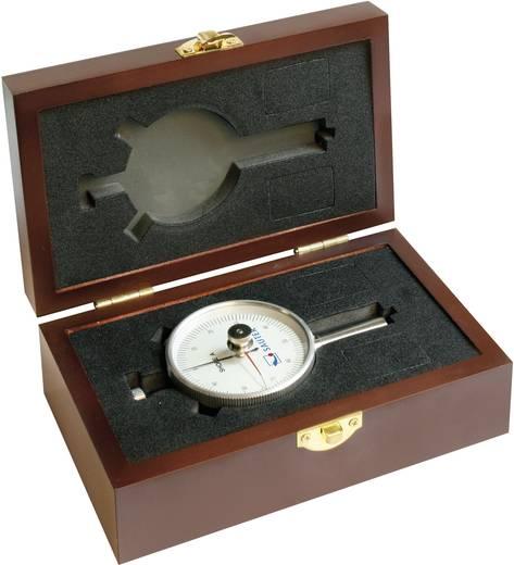 Keménységvizsgáló, durométer, Shore A0, 0 - 100 HA Sauter HB0 100-0.