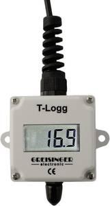 Greisinger T-Logg 120K 4-20 mA szabványos jel adatgyűjtő, 16000 mérés Greisinger