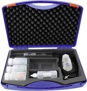 Greisinger SET 35 ES kiegészítő szett GMH 3530-hoz, pH elektróda, hőmérséklet érzékelő és tartozékok Greisinger