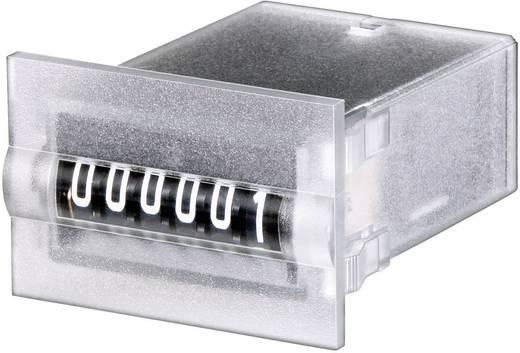 Kisméretű mechanikus számláló modul 24V/DC Hengstler Mini 634