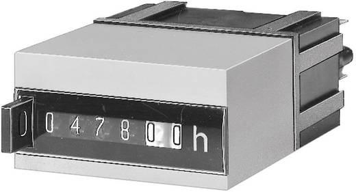 Mechanikus számláló modul, nullázható Hengstler 478