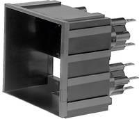 Beépíthető műszerház csatlakozókkal számláló modulokhoz Hengstler Typ.CR1405537 Hengstler
