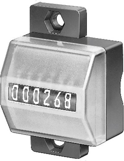 Mágneses meghajtású összegző számlálómodul Hengstler Colibri