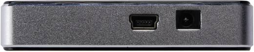 USB 2.0 hub, 4 portos, Digitus DA-70220