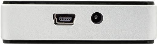 USB 2.0 hub, 10 portos, Digitus