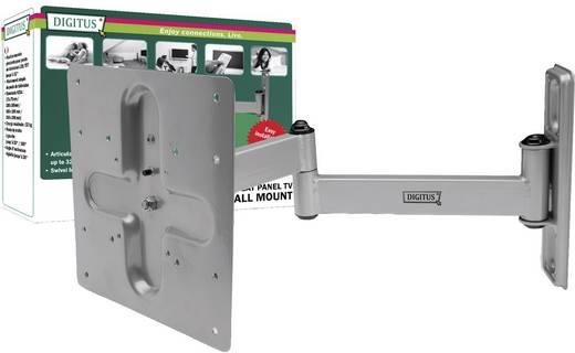 """Monitor tartó 38 - 81 cm (15"""" - 32"""") szürke, Digitus DA-90312"""