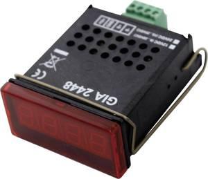 Digitális panelműszer, feszültségmérő, voltmérő modul Greisinger GIA 2448 Greisinger
