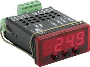 Greisinger GIR 230 TC hőmérsékletmérő modul, -270 - +1750 °C, tip.: J, K, N, S, T (602163) Greisinger