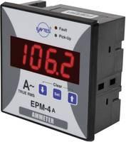 Programozható 1 fázisú AC árammérő műszer, ENTES EPM-4A-96 (101496) ENTES