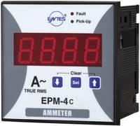 Programozható 1 fázisú AC árammérő műszer, ENTES EPM-4C-96 (101499) ENTES