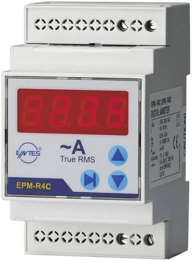 Programozható 1 fázisú AC árammérő műszer, ENTES EPM-R4C