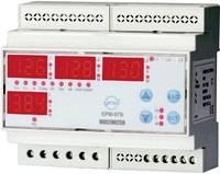 Beépítehtő multiméter, ENTES EPM-07S-DIN (101493) ENTES