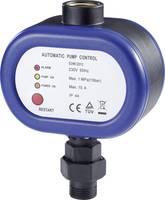 Elektronikus nyomáskapcsoló, fekete, kék, Renkforce (1034067) Renkforce
