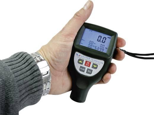 Rétegvastagság mérő készülék, lakkréteg mérő, Sauter TF 1250-0.1FN.