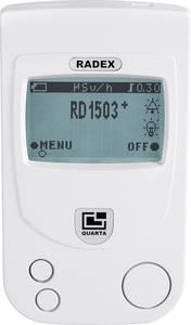 Sugárzásmérő Geiger Müller számláló radioaktivitás mérő Radex RD 1503 Plus (RD1503+) RADEX