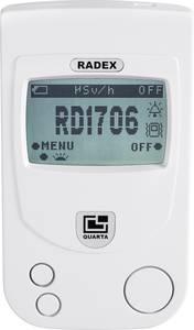 Radioaktivitásmérő, sugárzásmérő, röntgensugárzás mérő készülék, Radex RD 1706 RADEX