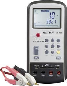 LCR mérőműszer, induktivitás, kapacitás, ellenállásmérő Voltcraft LCR-300 VOLTCRAFT