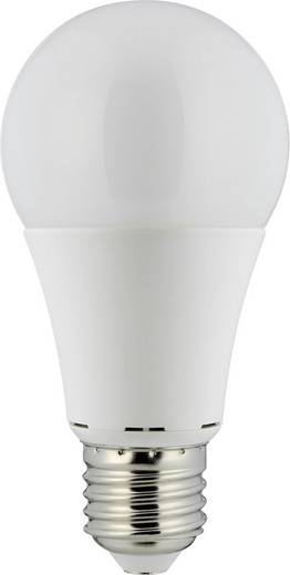 LED 118 mm Renkforce 230 V E27 7.5 W = 50 W Melegfehér, tartalom: 1 db