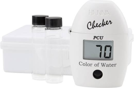 Hanna Instruments HI 727 Koloriméter a víz színének méréséhez