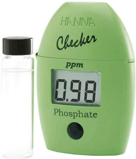 Hanna Instruments HI 717 Koloriméter a foszfáttartalom méréséhez a magas tartományban