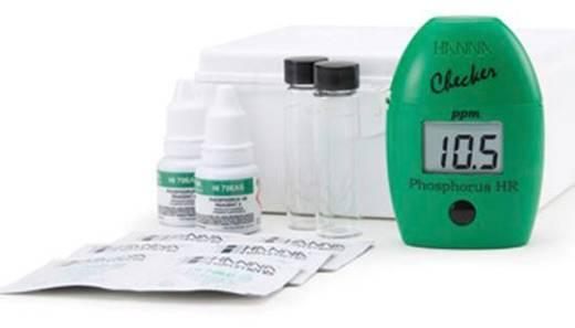 Hanna Instruments HI 706 Koloriméter a foszfortartalom méréséhez a magas tartományban
