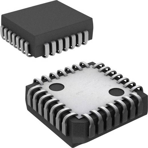PMIC - kijelző meghajtó Maxim Integrated ICM7218BIQI+ LED 7 szegmens 8 számjegy Seriell 250 µA PLCC-28
