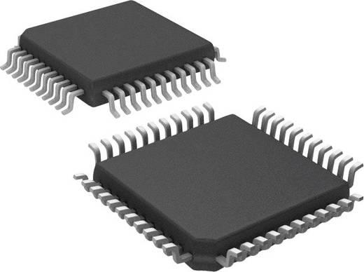 PMIC - kijelző meghajtó NXP Semiconductors OM4068H/2,518 LCD 32 szegmens Seriell 12 µA PQFP-44