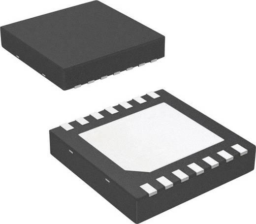 PMIC - feszültségszabályozó, DC/DC Texas Instruments LM2700LD-ADJ/NOPB Boost WSON-14