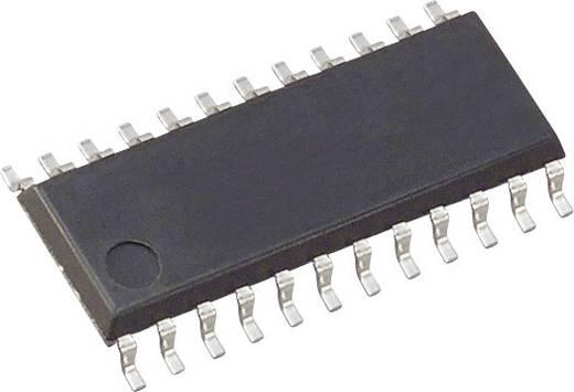 Logikai IC - demultiplexer, dekóder NXP Semiconductors 74HCT154D,653 Dekódoló/demultiplexer Szimpla tápellátás SO-24