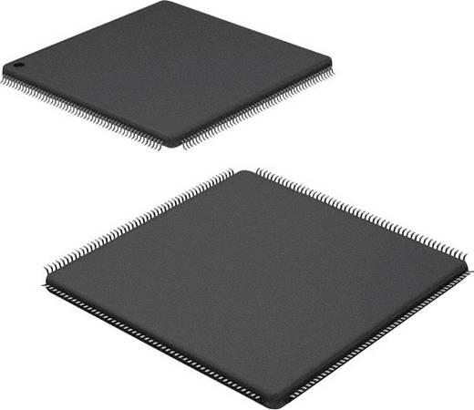 Beágyazott mikrokontroller LPC2460FBD208,551 LQFP-208 (28x28) NXP Semiconductors 16/32-Bit 72 MHz I/O-k száma 160