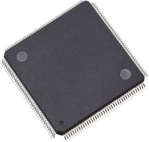 Embedded mikrokontroller Freescale Semiconductor DSP56F807PY80E Ház típus QFP-160