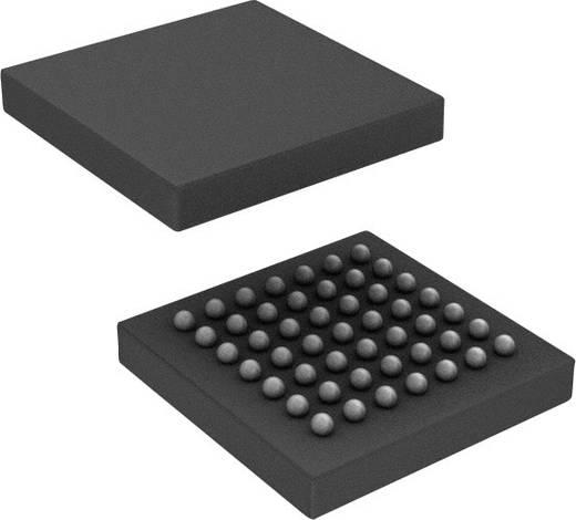 Lineáris IC Texas Instruments SCAN921025HSM/NOPB, ház típusa: NFBGA-49