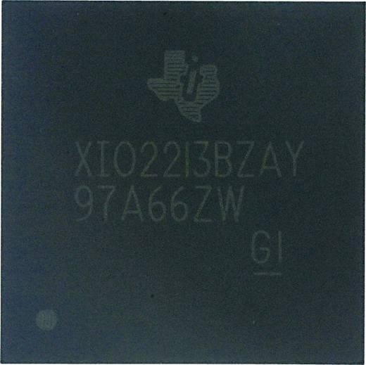 Lineáris IC XIO2213BZAY NFBGA-167 Texas Instruments
