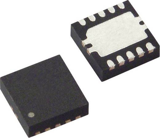 PMIC - feszültségszabályozó, DC/DC Texas Instruments TPS61202DSCT Boost WSON-10