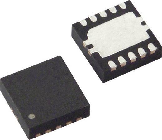 PMIC - feszültségszabályozó, lineáris (LDO) Texas Instruments TPS74801TDRCRQ1 Pozitív, beállítható VSON-10 (3x3)