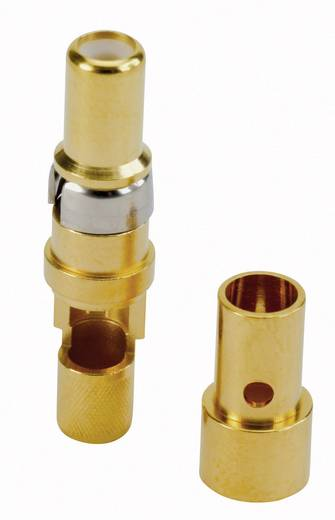 Koaxiális tű kontaktus aranyozott nikkel, Conec 131J20049X